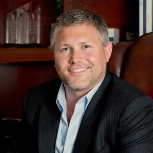 Nicholas Davis, CEO Incredible Floors